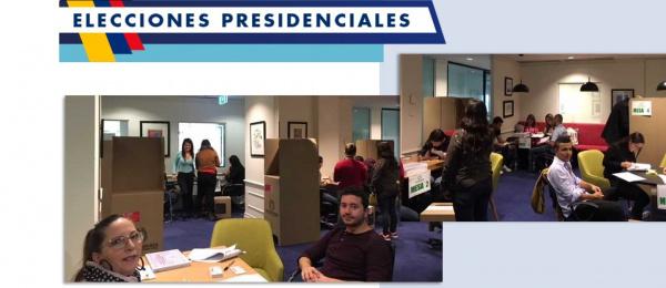 A las 5 de la tarde, hora Colombia, empezó último día de votación en Sídney, Brisbane, Melbourne y Canberra