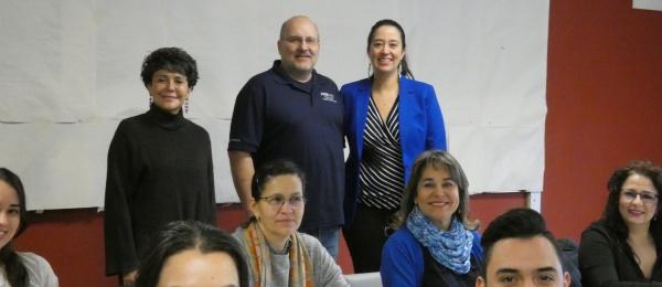 Consulado de Colombia en Vancouver capacita a colombianos en manejo de alimentos para convertirlos en embajadores gastronómicos